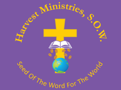Harvest Ministries Logo