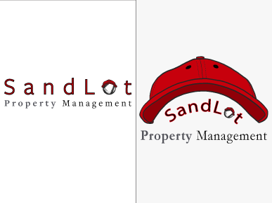 Sandlot Property Management Logo